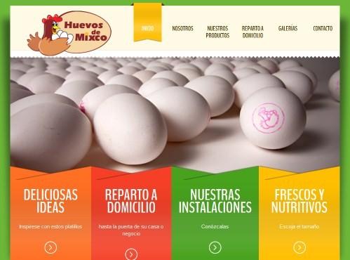 Huevos de Mixco