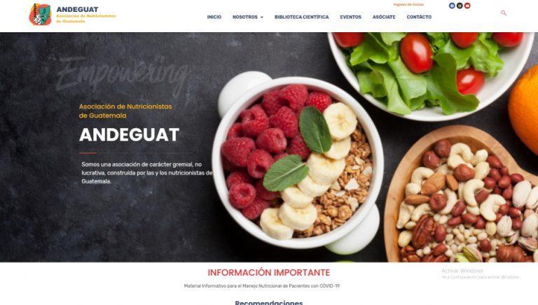 creacion de sitios web en guatemala